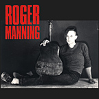 Roger Manning 1st album 'make-under'